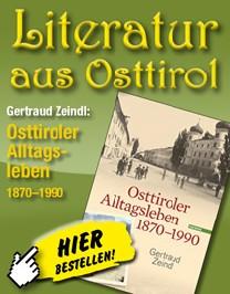 Osttiroler Alltagsleben